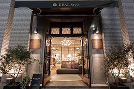 REAL Style 仙台