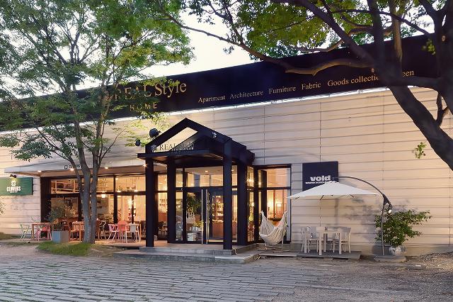 名古屋東|店舗情報 | REAL Style / インテリアショップ・建築設計・リノベーション